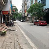 Cần bán gấp nhà mặt phố số 23 Trần Quang Diệu 50m2, mặt tiền đường