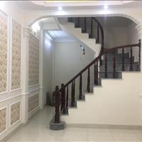 Bán nhà ngõ 168 Kim Giang, Thanh Xuân 40m2, 4 tầng, 3 tỷ