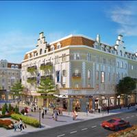 Chiết khấu đặc biệt 21% - Căn 240m2 – xây 5 tầng – Quỹ căn đẹp Shophouse trung tâm Bãi Cháy Hạ Long