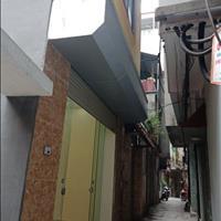 Cần bán gấp nhà mới xây ngõ 94 Tân Mai cách mặt phố Tân Mai 100m