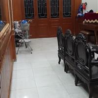 Bán nhà phân lô Dịch Vọng, Cầu Giấy, Hà Nội, khu phân lô dành cho cán bộ