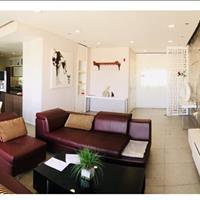 Bán căn hộ 3 phòng ngủ 3 toilet EverRich I quận 11, chỉ 6,3 tỷ/160m2, full nội thất, view đẹp