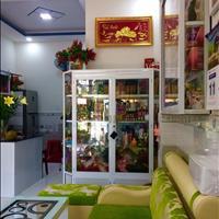 Bán gấp căn nhà 1 lầu 22m2, 950 triệu, sổ hồng riêng, nằm trên đường Nguyễn Ảnh Thủ, Quận 12