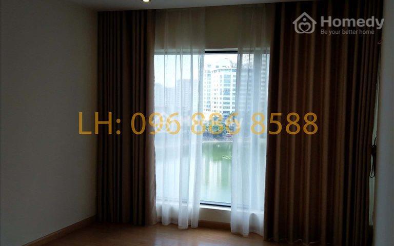 Cho thuê căn hộ Ngọc Khánh Plaza Số 1 Phạm Huy Thông, quận Ba Đình