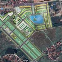 Bán lô LK05-16 khu đô thị Dĩnh Trì, đối diện công viên trung tâm dự án