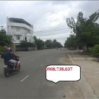 Bán lô kế góc 2 mặt tiền đường, khu dân cư Phú Mỹ, Thủ Dầu Một, thành phố mới Bình Dương
