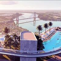 Sunshine Diamond River - đẳng cấp của thiết kế căn hộ Resort 4.0
