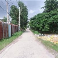 Bán đất khu dân cư Kinh Trung Ương, Vĩnh Lộc A, huyện Bình Chánh, đất không dính quy hoạch