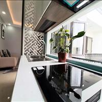 Chung cư Kim Mã – Giang Văn Minh - 40 – 60m2, nhận nhà ở ngay cực đẹp, full nội thất , taxi đỗ cửa
