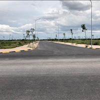 Đất sát khu công nghiệp Becamex khu phố 2, thị trấn Chơn Thành 1000m2, thổ cư 100%