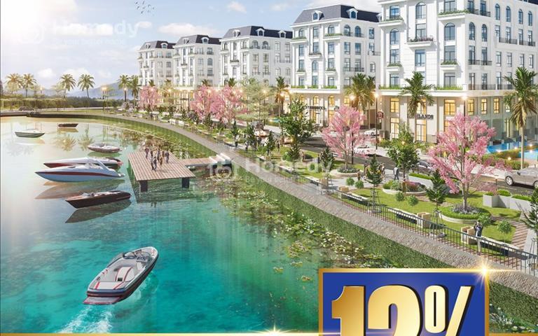 Đầu tư không rủi ro với dự án Bãi Trường Riverside Villas tại trung tâm nghỉ dưỡng đảo Phú Quốc