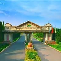 Đất nền Biên Hòa sân golf Long Thành, sổ hồng riêng, thổ cư 100%, 840 triệu/nền