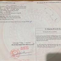 Chính chủ bán gấp mặt tiền Tôn Đức Thắng Quốc lộ 55 La Gi cách biển 1km chỉ 9 triệu/m2