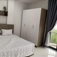 Căn hộ mini full nội thất nằm trong khu biệt thự Bình An - Quận 2, bao các phí tòa nhà