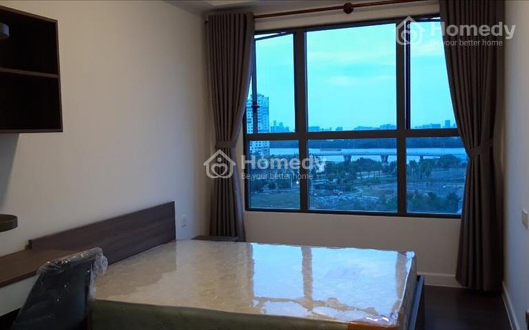 Cho thuê căn hộ chung cư The Sun Avenue, Quận 2, 76m2, 16 triệu/tháng bao phí quản lý