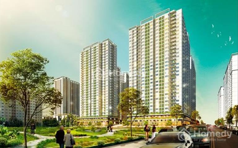 Suất ngoại giao hồ sơ dự án EcoHome 3, giá chỉ 16 triệu/m2 hỗ trợ chọn căn, nhiều ưu đãi