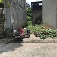 60m2 đất, mặt tiền 4,5m, hướng Tây Bắc, tại khu tái định cư phường Thượng Thanh, Long Biên