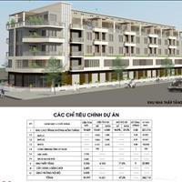 Liền kề IA20 Ciputra, giá 85 triệu/m2, 99 - 120m2