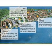 Đất nền 3 mặt giáp sông, mặt tiền đường ven biển, nằm trong khu dân cư hiện hữu