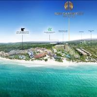 Sun Grand City New An Thới- KĐT biển đầu tiên tại Phú Quốc, điểm đến nghỉ dưỡng tỷ đô của Sun Group