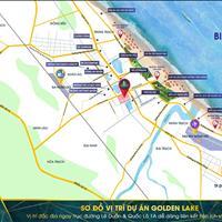 Golden Lake - đất nền có sổ 100% - hạ tầng hoàn thiện - chỉ 10 triệu/m2 - ven sông Quảng Bình