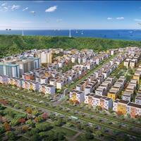 Sun Grand City Nam Phú Quốc giá sốc chỉ từ 6 tỷ, sở hữu ngay nhà phố nghỉ dưỡng tỷ đô của Sun Group