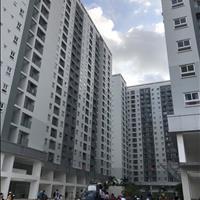 Bán căn 50m2, 2 phòng ngủ, 2 vệ sinh, mặt tiền Phan Văn Hớn