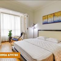 Bán gấp căn hộ The Manor, 2 phòng ngủ, diện tích 98,3m2, full nội thất cao cấp giá 4,2 tỷ