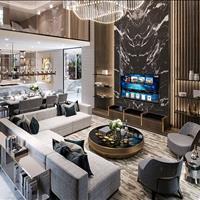 Bán siêu biệt thự VIP 100 tỷ ở vị trí kim cương Sài Gòn, 100 tỷ dành cho quý chủ nhân đẳng cấp nhất