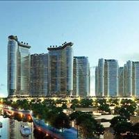 Sunshine Diamond River Quận 7 - Căn hộ Resort 4.0 đầu tiên bên sông Sài Gòn (55 triệu/m2)