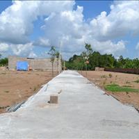 Cần bán lô đất gần trung tâm Củ Chi 5x20m giá 479 triệu, sổ hồng riêng xây dựng tự do