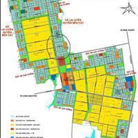 Chỉ từ 590tr/nền sở hữu ngay lô đất nằm sát trung tâm hành chính khu công nghiệp Becamex 4000ha SHR