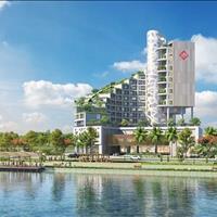 Phú Hải Riverside khu đô thị đẳng cấp nhất Đồng Hới, ven sông Nhật Lệ