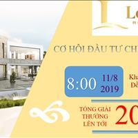 Lê Lợi Riverside mở bán bất động sản lớn nhất Quảng Bình năm 2019