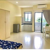 Cho thuê căn hộ mini Quận Tân Bình, gần sân bay Tân Sơn Nhất, bảo vệ 24/24