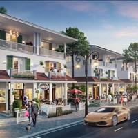 Marine City 3 mặt tiền sông thành phố biển Vũng Tàu, cơ hội đầu tư siêu lợi nhuận