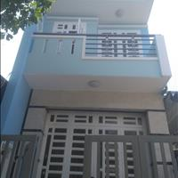 Kẹt tiền bán gấp nhà Tỉnh Lộ 10,4x21m, 1 lầu đúc sân thượng, sổ hồng riêng, hẻm 4m, 3.1 tỷ