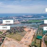 Mở bán dự án hot nhất Quảng Bình - mua đất trúng Vespa - nhanh tay book chỗ