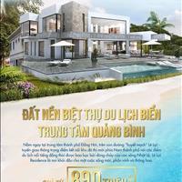 Sự kiện mở bán 11/08 Quảng Bình cơ hội đầu tư đất nền ven biển