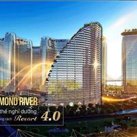 Cơ hội đặt chỗ đợt 1- Sunshine Diamond River bước tiến mới cho căn hộ công nghệ ven sông