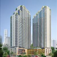 Chính chủ bán căn số 15 tòa 18T2 chung cư The Golden An Khánh, diện tích 67m2