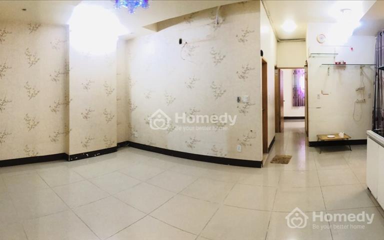 Căn hộ Hoàng Kim Thế Gia 66m2, nội thất, giá 7 triệu/tháng, thoáng mát, an ninh