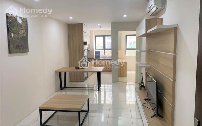 Cho thuê chung cư Hà Đông 56m2 2 phòng ngủ 4 triệu/tháng