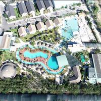 Biệt thự nghỉ dưỡng 2,5 tỷ trong thủ phủ resort 5 sao