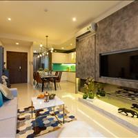 Cho thuê căn hộ cao cấp Quận 4, 2 phòng ngủ Saigon Royal, full nội thất lung linh