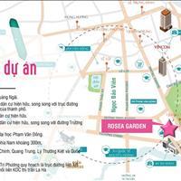 Đất nền dự án - trung tâm thành phố Quảng Ngãi