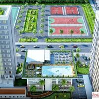 Chỉ 800 triệu sở hữu ngay căn hộ 2 phòng ngủ 2 wc - trung tâm khu Tên Lửa 2 Bình Tân
