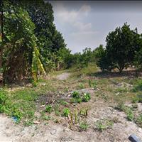 Thanh lý nhanh 5 sào và 5 lô đất mặt tiền đối diện khu công nghiệp Becamex  490 - 560 triệu/lô