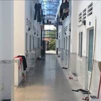 Thu nhập 20 triệu/tháng, dãy nhà trọ 17 phòng, 5x26m, khu công nghiệp Hạnh Phúc, Tân Đức