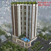Khu căn hộ cao cấp Green Pearl kênh đầu tư hot nhất Bắc Ninh 2019